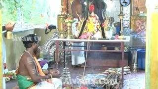 Chunnakam Piliyadi Vairavar Kovil 2013