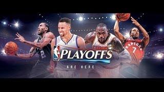 2017 NBA Playoffs   First Round - Ultimate Mini Movie