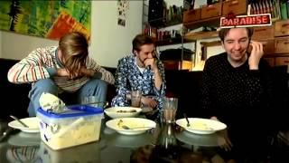 getlinkyoutube.com-Joko und Klaas  übernachten neoParadise Teil 1 von 2