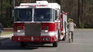 "getlinkyoutube.com-Air Force Introduces New ""Green"" Fire Trucks"