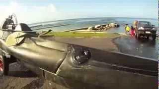 getlinkyoutube.com-homemade kayak submarine