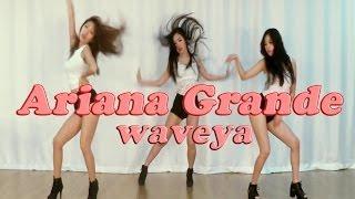 getlinkyoutube.com-Ariana Grande - Problem ★ WAVEYA choreography Ari
