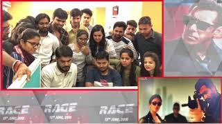RACE 3 | Salman Khan | Jacqueline | Anil Kapoor | Bobby Deol |Trailer Reaction!