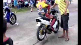 getlinkyoutube.com-SENGKANG KB WAJO road race