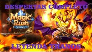 getlinkyoutube.com-MAGIC RUSH : DESPERTAR COMPLETO THANOZ