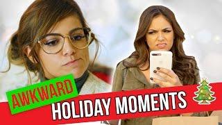 getlinkyoutube.com-Awkward Holiday Moments | Bethany Mota