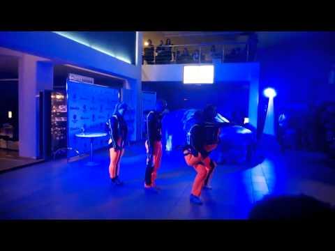 Презентация нового Volkswagen Beetle в Автотрейд АГ