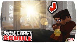 getlinkyoutube.com-MINECRAFT SCHULE: MUSS NOAH STERBEN? & MEINE NEUE FÄHIGKEIT.. 😱 | (Minecraft Roleplay) • #28