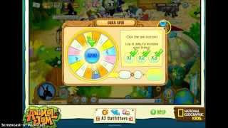 getlinkyoutube.com-animal jam the lost jammer found