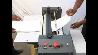 getlinkyoutube.com-Board to Board Pasting Machine (Fortec)