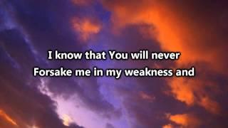 getlinkyoutube.com-Kari Jobe - You Are For Me - Instrumental with lyrics