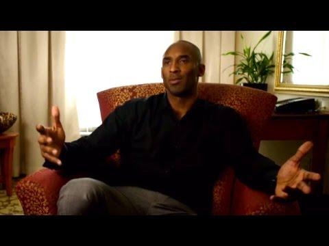 Living Legends Weigh In on Floyd Mayweather - Kobe Bryant, Magic Johnson, De La Hoya