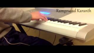 getlinkyoutube.com-Pyar Kiya to Nibhana (Major Saab) - Piano instrumental