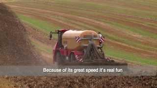 Agrifac HOLMER Terra Variant Eco