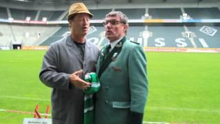 getlinkyoutube.com-TOM GERHARDT UND DETLEV REDINGER  alias  HAUSMEISTER KRAUSE und HE- HE- HERBERT im Borussiastadion !