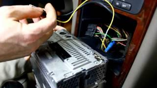 ipd Volvo GROM Audio Installation Video 93-97 850, 98-00 S70/V70/V70XC, 98-04 C70