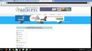 getlinkyoutube.com-Ganar $ 1 hasta 10 dolares por click 2013