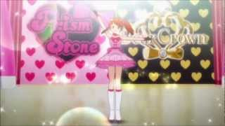 (HQ) Pretty Rhythm Dear My Future - Aira - You May Dream / Dream Goes On (episode 10)