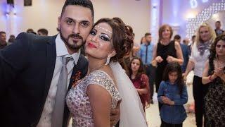 getlinkyoutube.com-Hawar & Chabat - Part 8 - 04.12.2015 - Bremen - Tarek Shexani  & Nishan Baadri - JiyanVideo 2015