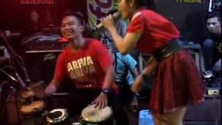 Lilakno Aku Voc. Vivi Voletha - AREVA MUSIC HORE Live THR Sriwedari Solo