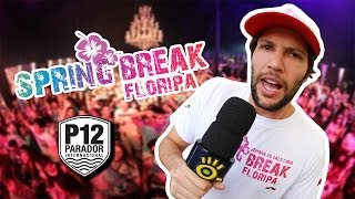 getlinkyoutube.com-SPRING BREAK FLORIPA | GUSTAVO LEÃO - Entrevistas 01
