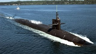 getlinkyoutube.com-Ohio-class Submarines (documentary)