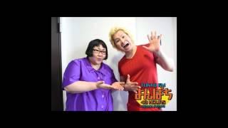 getlinkyoutube.com-TOKYO FM 『よんぱち 48hours 〜WEEKEND MEISTER〜』 ゲスト:メイプル超合金