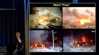 getlinkyoutube.com-Dr. Judy Wood ~ Evidence of Breakthrough Energy on 9/11