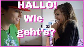 getlinkyoutube.com-LEARN GERMAN FOR BEGINNERS (PARODY): Basic Conversation in German