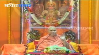 getlinkyoutube.com-Govind Dev Giriji Maharaj - Hanuman Katha -  Day 1 (Prempuri Aashram)