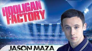 getlinkyoutube.com-Jason Maza - Hooligan Factory Interview
