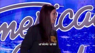 getlinkyoutube.com-Reanna Molinaro Audition  AMERICAN IDOL 2016