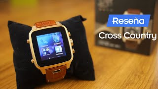 getlinkyoutube.com-Reseña Cross Country, un interesante teléfono celular