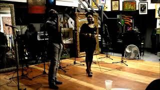 God Gave Me You Live - Mozel Feat. Jandra Alexander