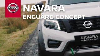getlinkyoutube.com-Nissan Navara EnGuard Concept