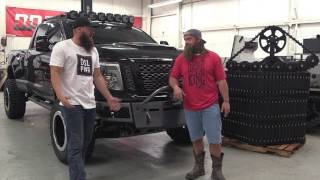 The Titan Giveaway: Win a Cummins Nissan Titan or $30k in cash