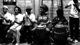 Mestre Claudio - Samba Rural - Feira de Santana, BA