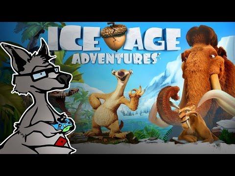 A Era do Gelo: Aventuras ( Gameplay / Review ) ( iOS / Android / Windows Phone ) - Pocket Life