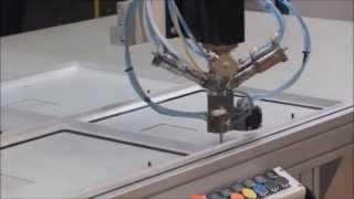 getlinkyoutube.com-Robotek HS212 FIPFG polyurethane dispensing system