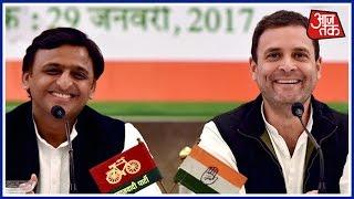 getlinkyoutube.com-Akhilesh Yadav Reveals Alliance Between SP, Congress Was Due To Family Fights