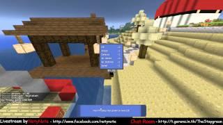 getlinkyoutube.com-Minecraft - Staygrean Pixelmon Part 1