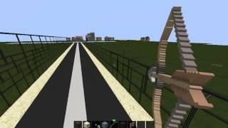 [Vén màn bức ảnh]: Đằng sau Anh ko đòi quà 2 (remake minecraft)