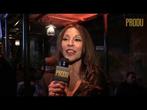Amparo Grisales destacada actriz colombiana habla de los 50 años de RTI donde se inició