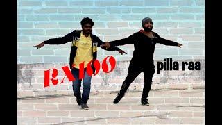Pilla raa (Rx100) Dance / bunnyMJ & Shiva / DNCR Dance Academy