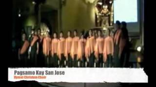 Pagsamo Kay San Jose
