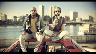 getlinkyoutube.com-Sharmoofers - Khamsa Santy Official Video Clip