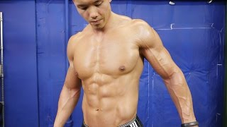 getlinkyoutube.com-Does Jogging Really Help With Getting Ripped?