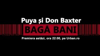 Baga Bani – Puya ft Don Baxter & Connect-R