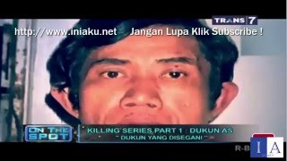 getlinkyoutube.com-Killing Series Dukun As Part 1 On The Spot Terbaru Trans 7