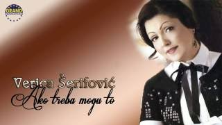 getlinkyoutube.com-Verica Serifovic - Ako treba mogu to (2012)